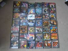 sony playstation 1 games. sony ps1 playstation games - choose from the list rare titles bargain prices 1