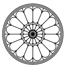Window Patterns Simple Inspiration