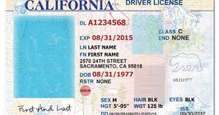 Add Cards Federal Features To Id Races Calif Licenses 91 9 Deadline state Driver Kvcr Security Meet