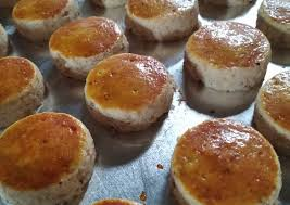 Kue ini memiliki cita rasa yang begitu enak, manis dan lembut. Cara Membuat Dan Resep Kue Kacang Enak Di Rumah