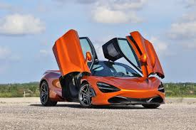 2018 mclaren cars. beautiful cars we take delivery of mclarenu0027s latest super car or should we call it a  hyper car the mclaren 720s luxury edition in azores orange intended 2018 mclaren cars