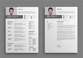 Modern Resume Template 43 Best Resume Templates 43 Modern Resume Templates Guru 9146