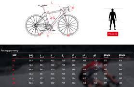 Wilier Road Bike Sizing Chart Road Bike Wilier Triestina Gtr Team