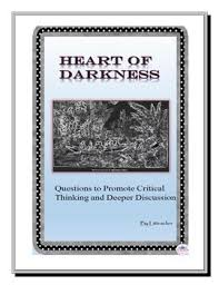 heart of darkness essay topics discussion questions by litteacher heart of darkness essay topics discussion questions