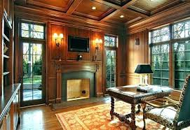 office wood paneling. Amusing Wood Panel For Ceiling Basement Paneling Office O