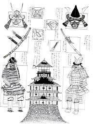 Samurai Vs Knight Venn Diagram Samurai Diagram Catalogue Of Schemas