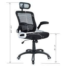 surprising bayside office chair desk chairs mesh reviews vexa task staples