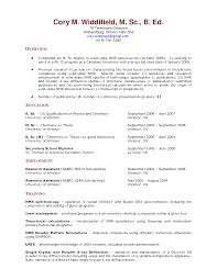 100 Resume For Teachers Format 100 Resume Template For
