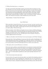how to write an essay  imitation of a student essay 21