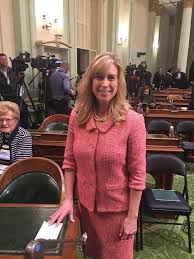 """Assemblywoman Christy Smith on Twitter: """"It is an honor beyond words to  have been sworn in yesterday to serve the people of the 38th District and  40 million Californians in the California"""