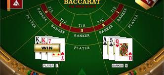 Cara Menang Main Casino Baccarat Online – Cara Menang