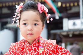三歳の七五三時期写真撮影服装髪型 子供の行事お祝い All About