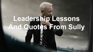 Sully Quotes