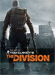the latest video game art book to be released by an books is the art of tom clancy s the division which like many of an s other art books