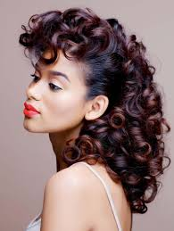 Dry Curls Hair Style how to set short curly hair hairs picture gallery 7795 by wearticles.com