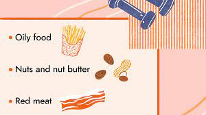 what to eat after a workout and what