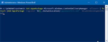Microsoft Spotlight Fix Windows Spotlight Not Working In Windows 10