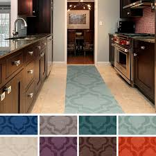 purple kitchen art designs plus ausgezeichnet kitchen floor runner mats rubber backed rugs runners