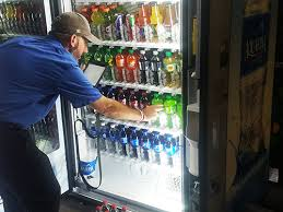 Vending Machine Maintenance Gorgeous Vending Machine Maintenance Service Calls And Support