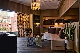 one bedroom suite. deluxe one bedroom suite living area