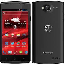 Prestigio MultiPhone 4500 Duo ...