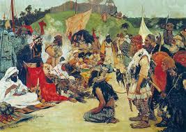 Торговля в Древней Руси Википедия