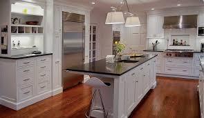 Plain White Kitchen Cabinets White Luster Kitchen Cabinets Plain Fancy Cabinetry