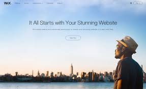 online free website creation should you use a free website builder like wix to establish a