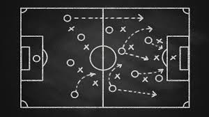 Математический расчет ставок на футбол