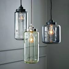 glass jug pendant lights glass jar lamps glass jar pendant light jar light pendant glass jar