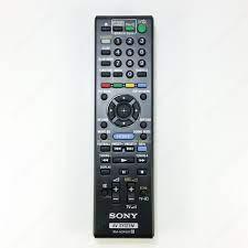 Điều khiển từ xa cho dàn âm thanh Blu-Ray Sony RM-ADP091 dành cho BDV-E2100  / BDV-E3100 / BDV-E4100 / BDV-E6100