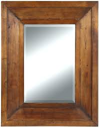 distressed wood wall mirrors wall mirrors wood wall mirrors uk distressed wood framed floor