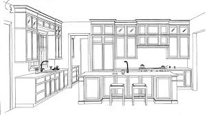 15 x 13 kitchen layout ideas