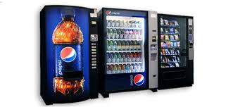 Soda Vending Machines Inspiration Long Island Soda Vending Machine Company