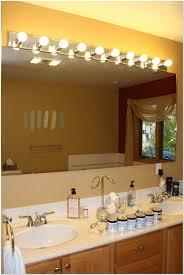 best lighting for bathroom mirror. Best Lighting For Bathroom Vanity Beautiful Mirror Bathrooms Space Between And