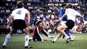 Germania Francia 1982 Tabellino