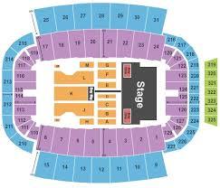 Carter Finley Seating Chart Carter Finley Stadium Tickets In Raleigh North Carolina