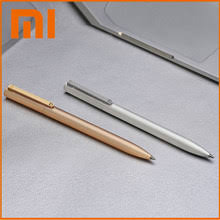 Compare prices on <b>Original Xiaomi Mijia</b> 0.5mm Sign <b>Pen</b> – Shop ...