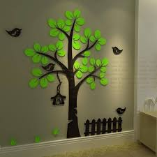 wall decor stickers diy wall art