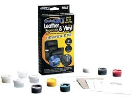 leather and vinyl repair kit master caster it no heat 3m 08579 instructions