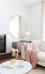 Mirror For Living Room 25 Best Ideas About Circle Mirrors On Pinterest Large Circle