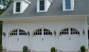 carriage house garage doors e48