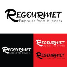 Mgc Design Bold Traditional Food Store Logo Design For Regourmet