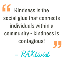 Community Quotes Random Acts of Kindness Kindness Quotes 92