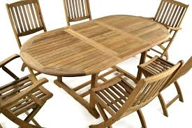 6 seater wooden garden furniture sets round wooden garden table and 6 chairs pacific 6 seater