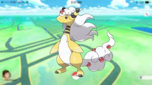 Pokémon GO Mega Amphardos Raid Guide – Die besten Zähler
