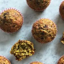 Cream the butter and sugar in the bowl of an electric mixer fitted with the paddle attachment for 4 to 5 minutes, until light. Healthy Muffin Recipes Cooking Light