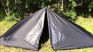 How To Make A Tent Make A Condo Tent From Tarps Youtube