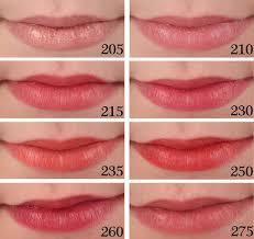Covergirl Lip Perfection Jumbo Gloss Balm Swatches Bottom