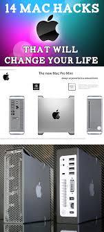 Hacks – Techeblog Life Make Easer That 14 Your Tricks Will Cool Mac